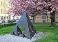 Brno - pomník tří odbojů