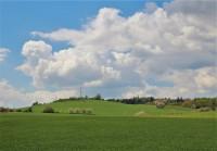 Olešnice - Srstkův kopec
