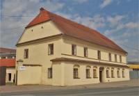 Ivančice - dům pánů z Náchoda