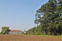 Pohořelice-Velký Dvůr - bývalý zámecký park