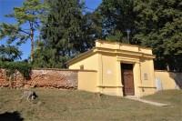 Bučovice - židovský hřbitov