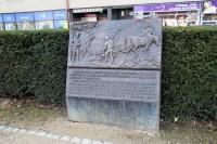 Blansko - památník selství