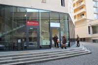 Brno - informační centrum TO JE Brno, Panenská 1