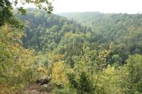 Vývěry Punkvy - národní přírodní rezervace