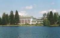 Milovský rybník