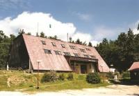 Chata na Čeřínku
