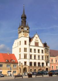 Hustopeče - radnice 2011