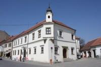Ivančice - památník Alfonse Muchy