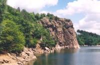 Dalešická přehrada