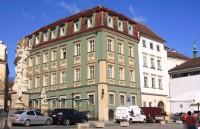 Brno - Malý Špalíček
