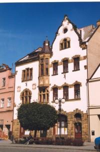 Lanškroun - Okresní zastupitelstvo
