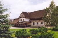 Lanškroun - hostinec Krčma