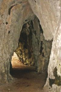 Jeskyně Kostelík