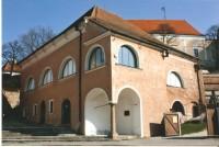 Mikulov - Synagoga