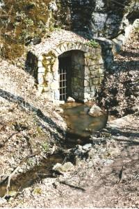Ochozská jeskyně