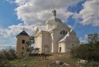 Kostel sv. Šebestiána