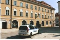 Mikulov - radnice