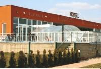 Pasohlávky - Hotel Termal Mušov
