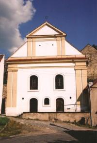 Synagoga v Luži