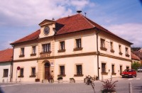 Židlochovice - radnice