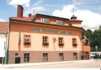 Lelekovice - hotel Babí lom