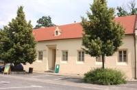Lednice - Turistické informační centrum