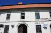 Bystřice nad Pernštejnem - Městské muzeum