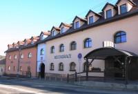 Tetčice - panský dům