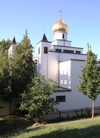Brno - kostel sv. Václava