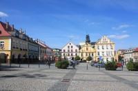 Česká Třebová - městská památková zóna