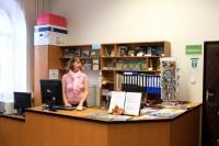 Letovice - Městské kulturní a informační centrum