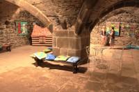 Rychmburk - podzemí hradu