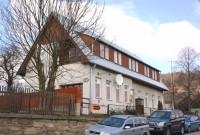 Chlébské - obecní turistická ubytovna