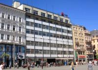 Brno - Moravská banka