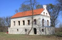 Zámeček  - stav 4/2010