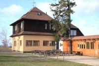 Kozlovský kopec - chata Maxe Švabinského