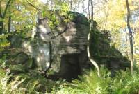 Sýkoř - přírodní památka