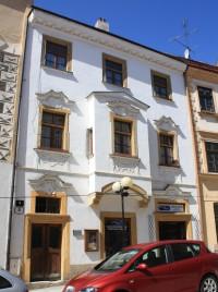 Znojmo - dům U Lopaty