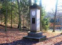 Památník Josefa Ressela