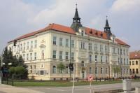 Břeclav - Žlutá škola
