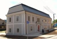 Tišnov - Müllerův dům