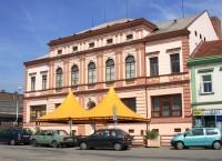 Letovice - Karlov