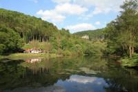 Jakubovo jezero