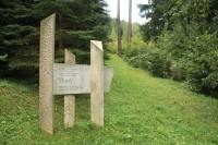 Památník Bohuslava Polanského