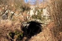 Srnčí jeskyně
