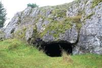 Smrtní jeskyně