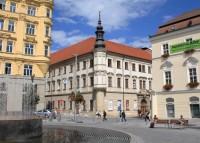 Brno - Palác šlechtičen
