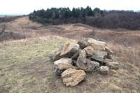 Kamenný vrch u Kurdějova