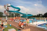 Žabčice - aquapark
