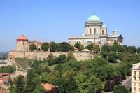 Ostřihom - bazilika